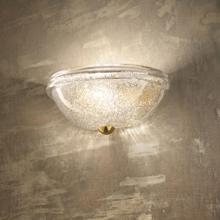 Настенный светильник Vistosi Accademia AP 30 E27 CR/GA OR
