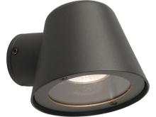 Уличный настенный светильник Nowodvorski Soul 9555