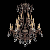 Люстра Savoy House Elizabeth 1P-1553-16-8