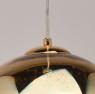 Подвесной светильник RegenBogen Life Фрайталь 5 663011501