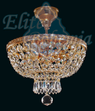 Потолочная люстра Elite Bohemia Ceiling mounts L 710/3/05