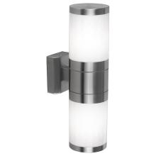 Уличный настенный светильник Globo Xeloo 32014-2