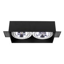 Встраиваемый светильник Nowodvorski Mod Plus 9403