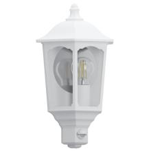 Уличный настенный светильник Eglo Manerbio 97258