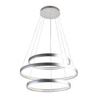 Подвесной светодиодный светильник RegenBogen Life Платлинг 1 661010503