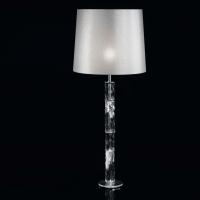 Настольная лампа IDL Bamboo 423B/1LG silver