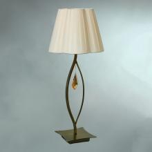 Настольная лампа Brizzi BT 03203/1 Bronze Cream