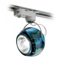 Трековый светильник Fabbian Beluga Colour D57 J07 31