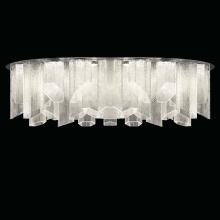 Потолочный светильник Barovier&Toso Trim 7320/CC