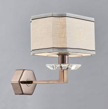 Настенный светильник L'Arte Luce Luxury Olyo L04021.88