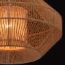 Подвесной светильник RegenBogen Life Эмден 1 645010801
