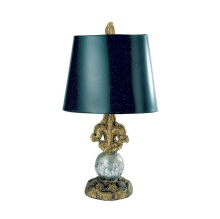 Настольная лампа Flambeau Fleur De Lis FB/FLEUR DE LIS