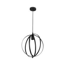 Подвесной светильник Horoz Newton 021-010-0001