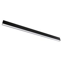 Трековый светодиодный светильник Donolux DL18785/Black 30W