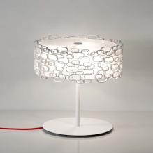 Настольная лампа Terzani Glamour N15B E8 C8