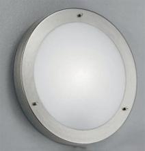 Настенный светильник Linea Light Nichel spazzolato 2742