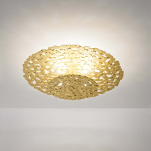 Настенный светильник Terzani Tresor N66L H5 C8