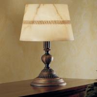 Настольная лампа Possoni Alabastro 2500/LG -003