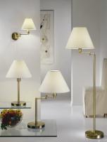 Настольная лампа Kolarz Hilton 264.70.4