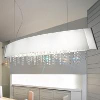 Подвесной светильник Kolarz Barca 0295.36.5.W