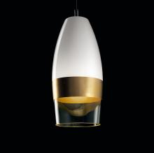 Подвесной светильник Barovier&Toso Aurum 6932