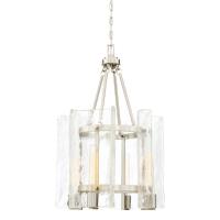 Подвесной светильник Savoy House Handel 3-9052-4-SN