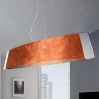 Подвесной светильник Kolarz Austrolux Barca 2295.31L.5.Cu