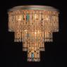 Потолочная люстра MW-Light Марокко 2 185010710