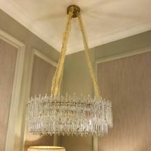 Подвесной светильник L'Arte Luce Luxury Luxxu Empire L05015