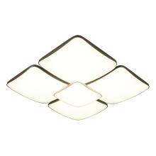 Потолочный светодиодный светильник Omnilux Valloni OML-18707-84