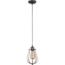 Подвесной светильник Omnilux OML-90006-01