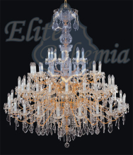 Люстра Elite Bohemia Estate collection L 130/72/02