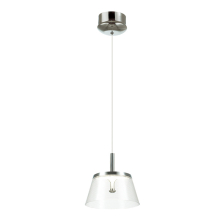 Подвесной светодиодный светильник Odeon Light Abel 4108/7L