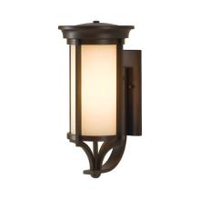 Уличный настенный светильник Feiss Merrill FE/MERRILL1/M