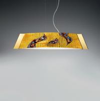 Подвесной светильник Kolarz Kiss Barca 0365.31S.3