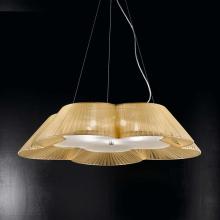 Подвесной светильник IDL Fiore 9032/5SG ambra