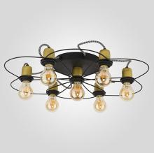 Потолочная люстра TK Lighting 1262 Fiore