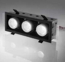 Встраиваемый спот (точечный светильник) Axo light Ficinus FICINUS 3 RECESSED DOWNLIGHT 519 07