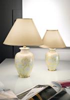 Настольная лампа Kolarz Giardino Perla 0014.73.4