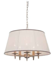 Подвесной светильник L'Arte Luce Bianco L10515.54