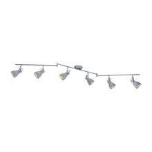 Трековая система Arte Lamp A1677PL-6GY