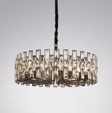 Подвесная люстра L'Arte Luce Luxury Mincho L34716