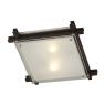 Потолочный светильник Globo Edison 48324-2