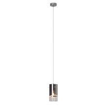 Подвесной светильник Brilliant Carlow 09570/15
