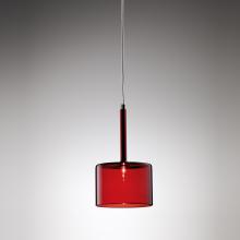 Подвесной светильник Axo Light Spillray SP SPILL G I Red SPSPILGIRSCR12V