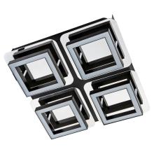 Потолочный светодиодный светильник Horoz Likya 036-007-0004