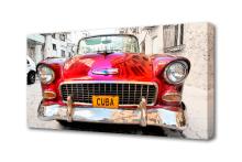 Холст Куба Toplight 50х100х2см TL-H3042
