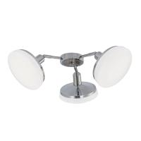 Потолочная светодиодная люстра Citilux Тамбо CL716231Wz
