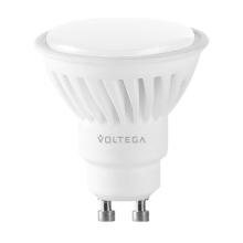 Лампа светодиодная GU10 10W 2800К матовая VG1-S1GU10warm10W-C 7072