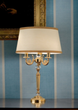 Настольная лампа Masiero Ottocento VE 1086 TL3